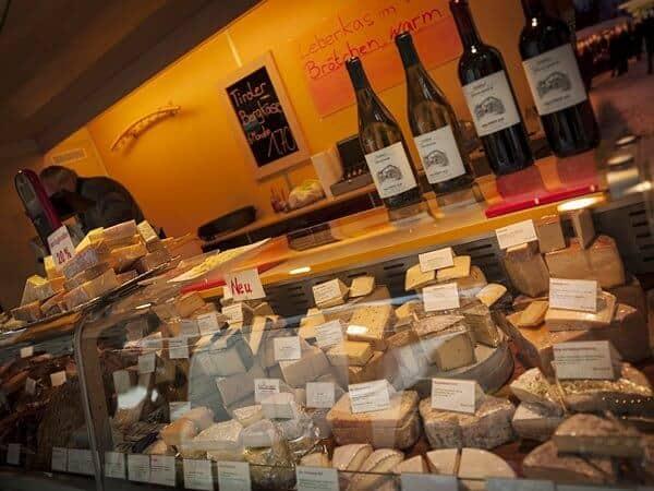 Tiroler Käse