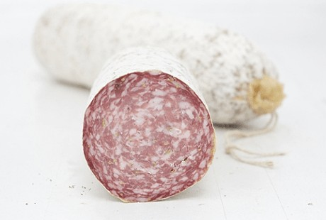 fenchel salami